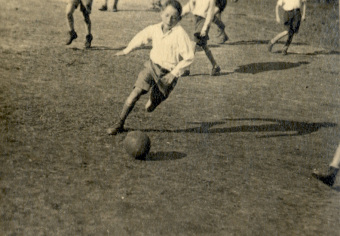 and soccer.'© United States Holocaust Memorial Museum (Wollheim papers)